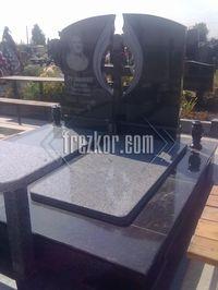 Стандартная или установка памятника на готовый фундамент?